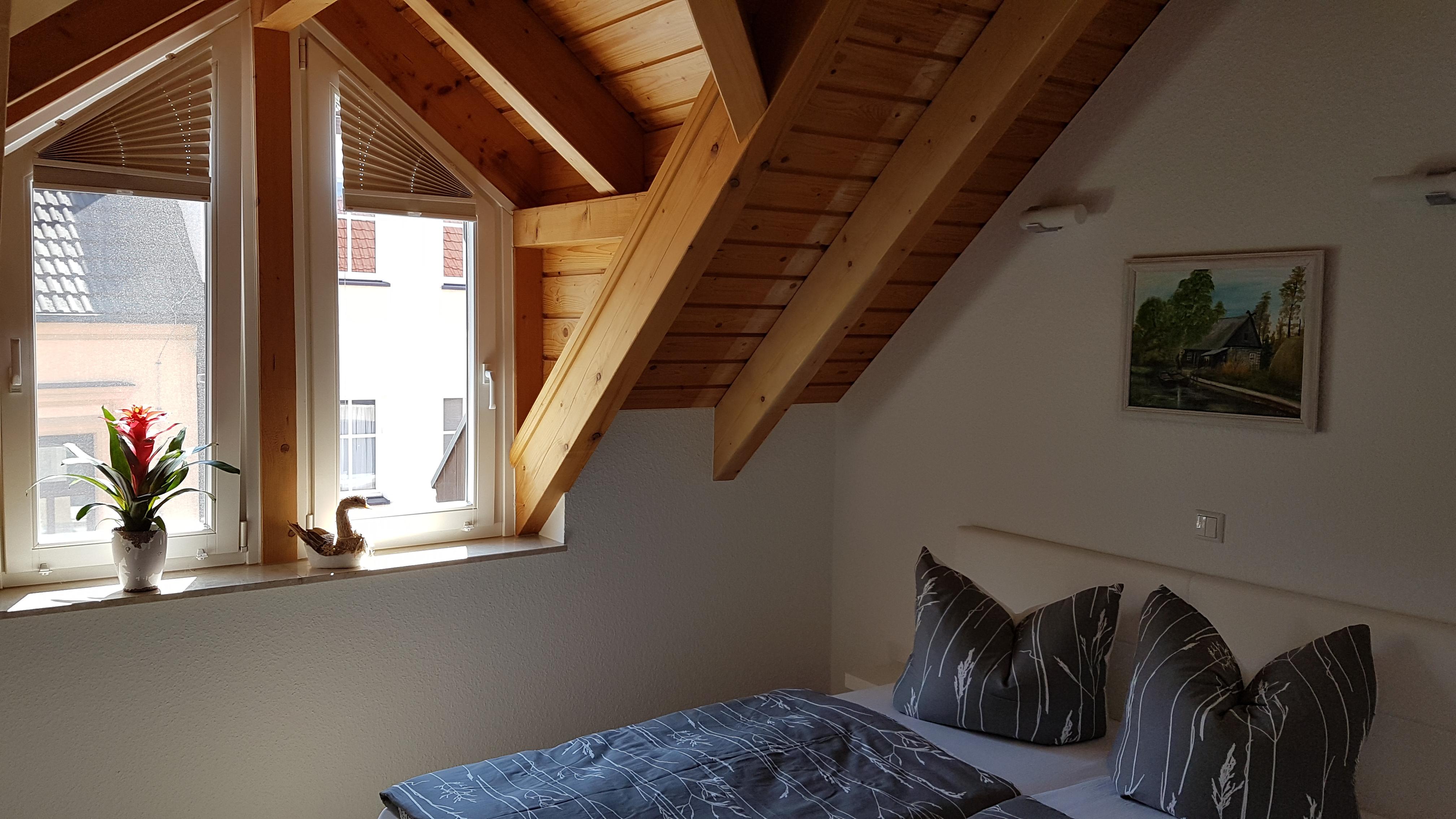 Schlafzimmer 2 › Erholen im Spreewald